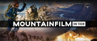 Mountainfilm On Tour 2019