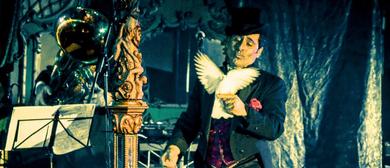 Illusionaire Magic Show