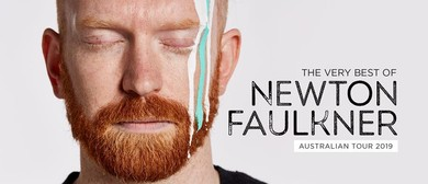 Newton Faulkner: The Very Best of Newton Faulkner World Tour