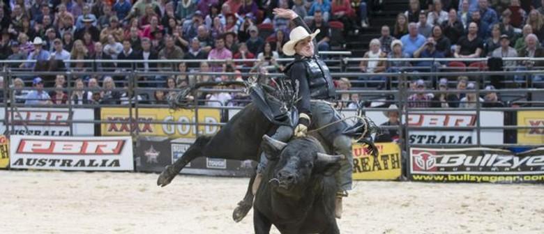Professional Bull Riders – Monster Energy Tour