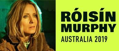 Róisín Murphy Australian Tour 2019