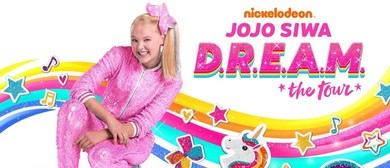 Nickelodeon's JoJo Siwa – D.R.E.A.M. The Tour