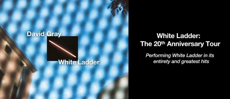 David Gray – White Ladder: The 20th Anniversary Tour