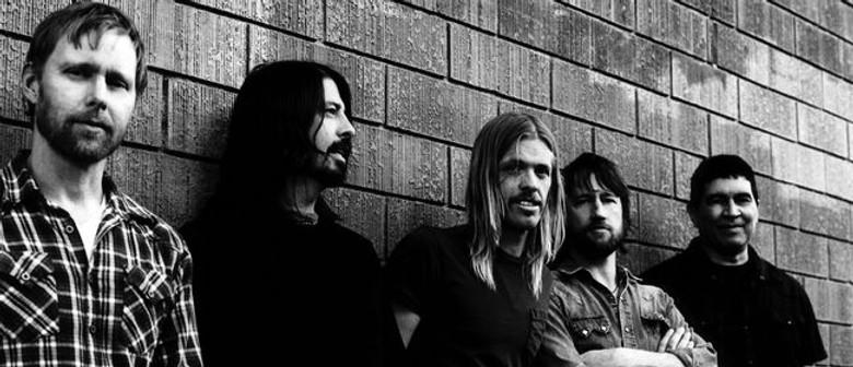 Foo Fighters & Tenacious D Return