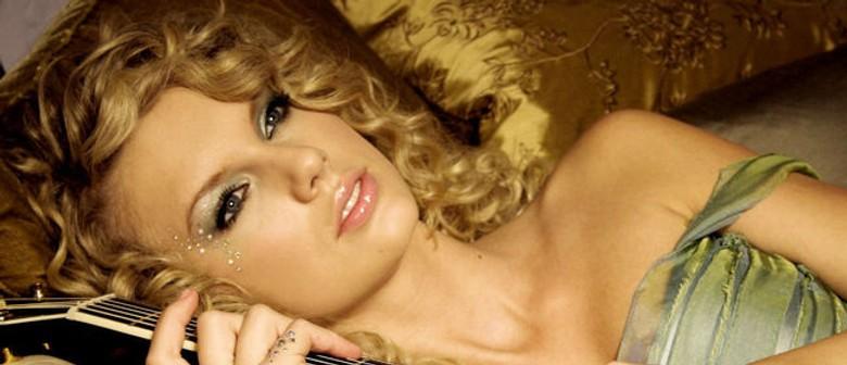 Taylor Swift Australian Tour