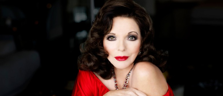 A Night With Joan Collins