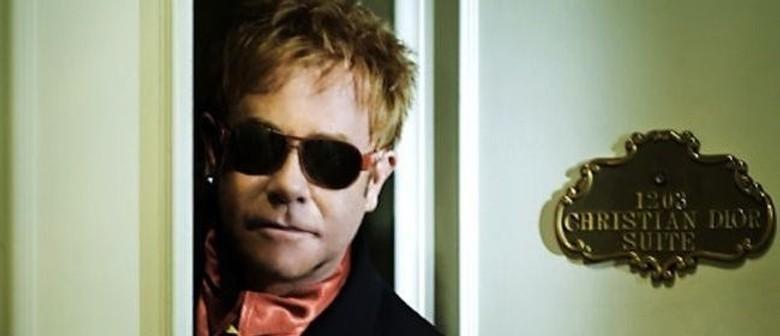 Elton John Australian Tour