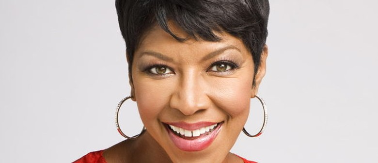 Spend An Unforgettable Evening with Natalie Cole