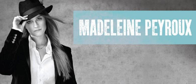 Madeleine Peyroux Australian Tour 2012: CANCELLED