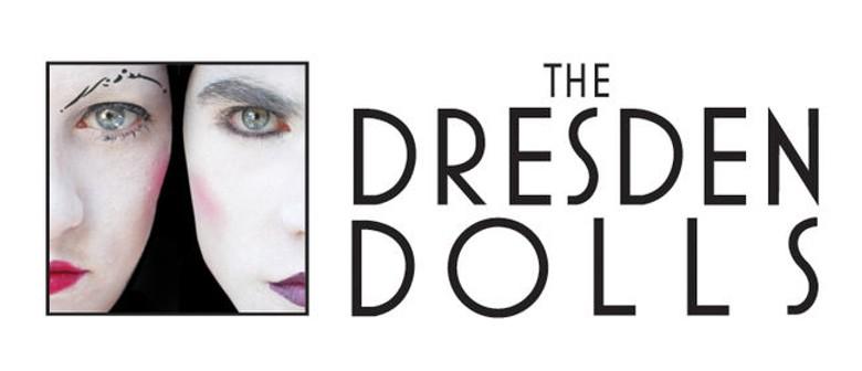 The Dresden Dolls Australian Tour