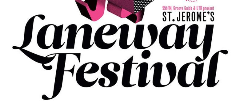 Laneway Festival Side Shows