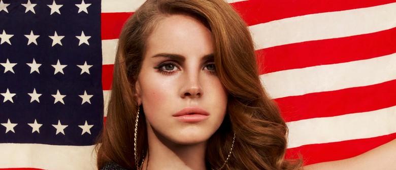 Lana Del Rey Postpones Australian Shows
