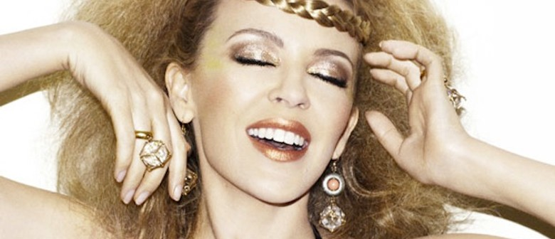 Kylie Minogue to Appear At Sydney Mardi Gras