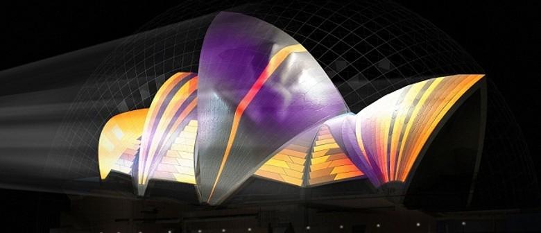 Vivid Sydney 2012 Announced