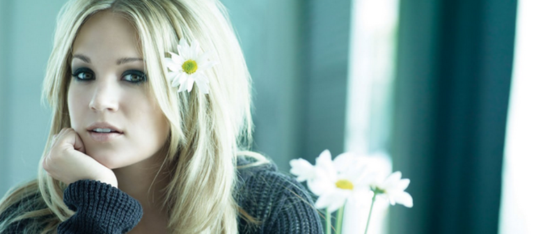 Carrie Underwood Australian Tour