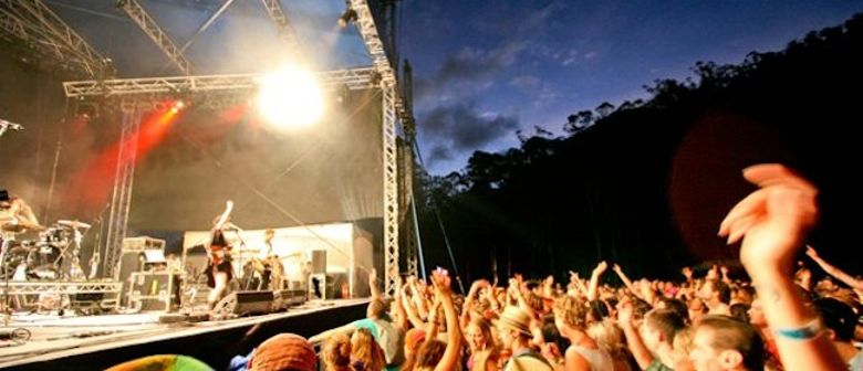 Peats Ridge Festival opens artist applications