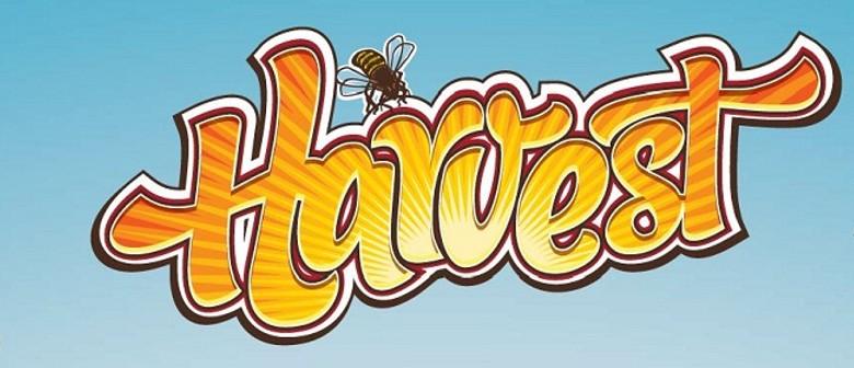 Harvest Festival Lineup Announced!