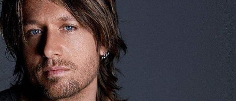 Keith Urban adds second Melbourne date to Australian tour