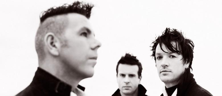 The Living End announce Australian Tour of full-album shows