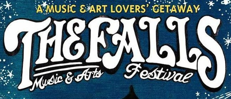 Falls Festival second lineup announcement