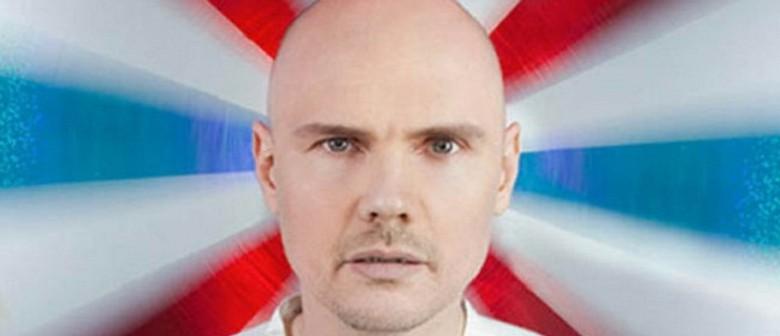 Billy Corgan joins Splendour forum