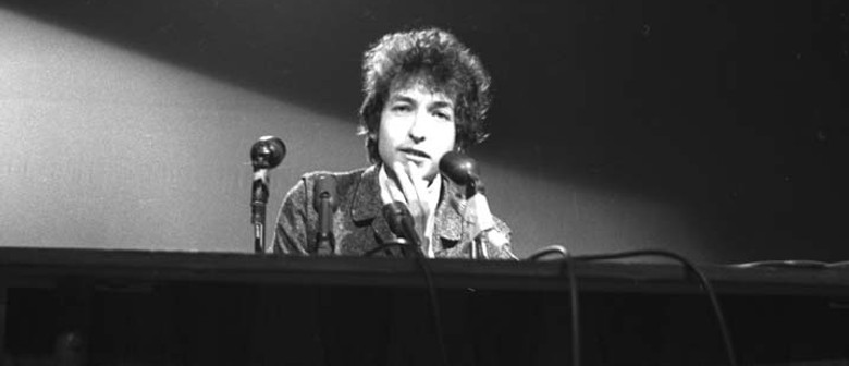 New Yorker writer admits inventing Bob Dylan quotes