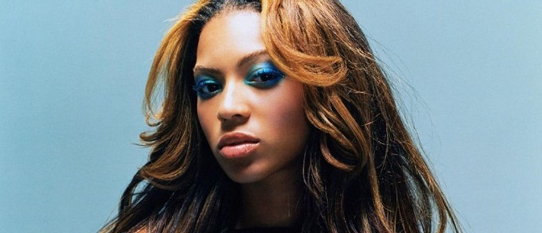 Beyonce working on new album