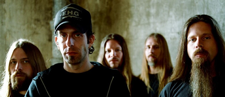 Lamb Of God frontman posts statement after release