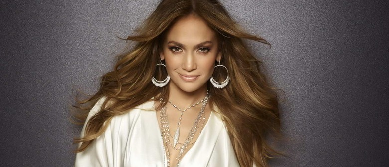 Jennifer Lopez announces first Australian tour