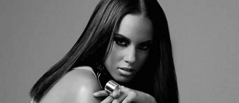 Alicia Keys announces new album