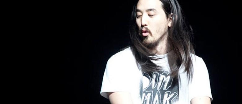 Steve Aoki touring this October