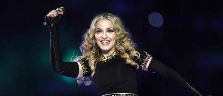 Madonna apologises to Australian fans