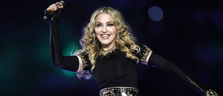 Madonna sounds off again