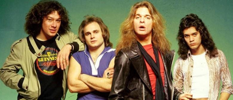 Van Halen's Aussie tour plans shelved... again