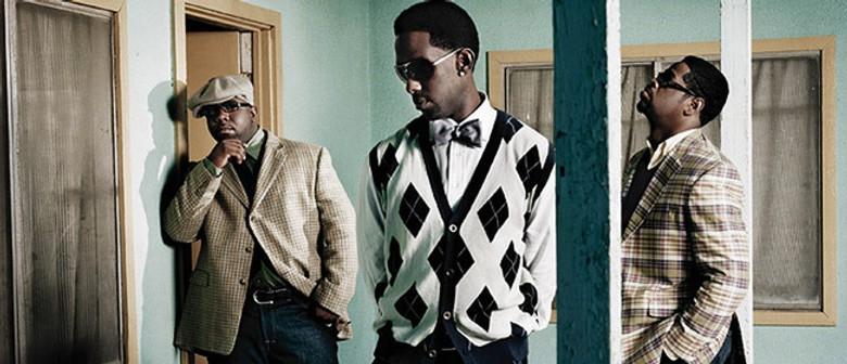 Boyz II Men to tour in November