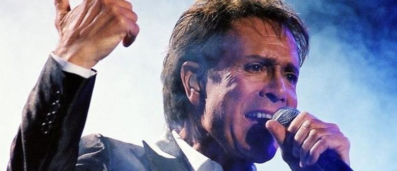 Cliff Richard Australian Tour