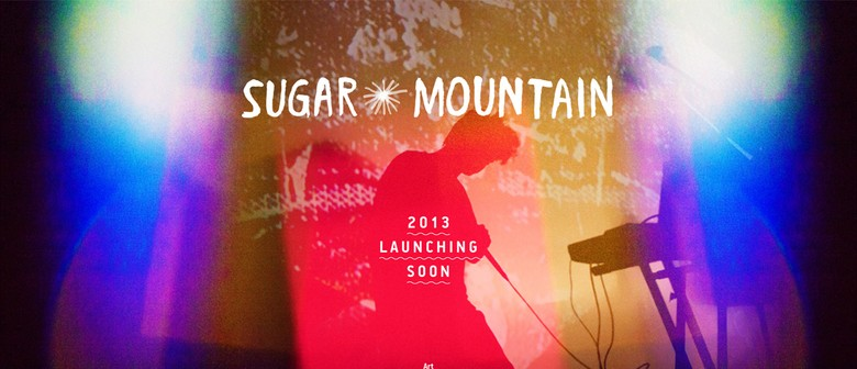 Sugar Mountain Festival announces 2013 music line-up