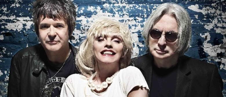 Blondie announce Australian tour alongside Homebake appearance