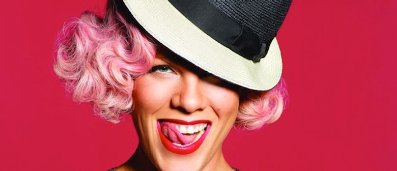 Pink announces her 2013 The Truth About Love tour of Australia
