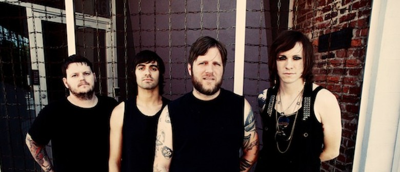 Against me! announce Big Day Out sideshows