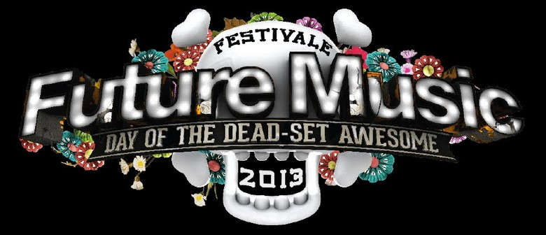 Future Music 2013 unveils first round of acts for 2013
