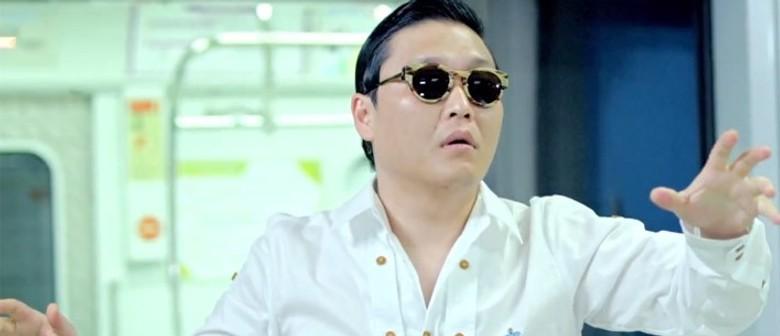 PSY brings Gangnam Style to Sydney as soon as next week