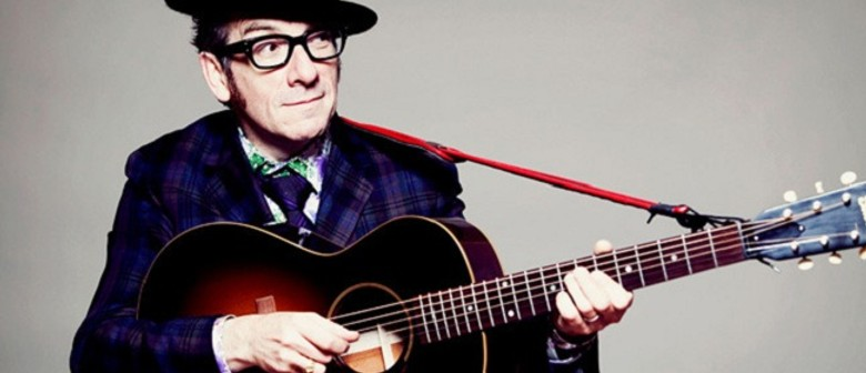 Elvis Costello to tour Australia in 2013