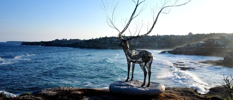 Sculpture By The Sea opens for 2012