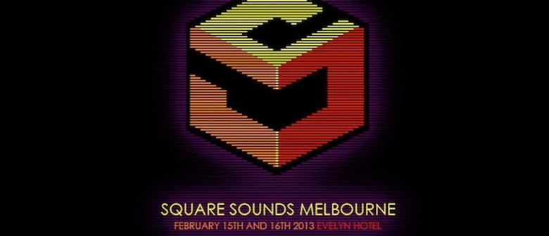 Square Sounds: New chipmusic festival for 2013