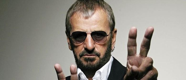 Ringo Starr announces Australian tour