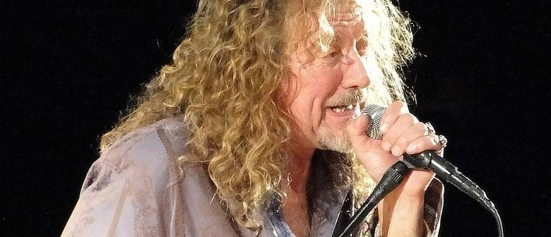 Robert Plant announced as Bluesfest 2013 headliner