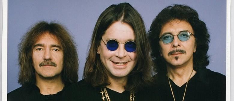 Black Sabbath announce Australian tour