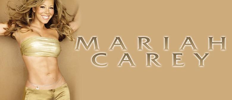 Mariah Carey to tour Australia