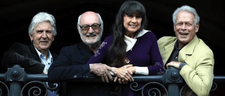 The Seekers to tour Australia in May 2013